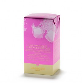 Infusion glacée Passion Framboise – Dammann